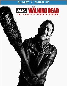 The Walking Dead: The Complete Seventh Season (Blu-ray Disc)