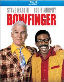 Bowfinger (Blu-ray Disc)