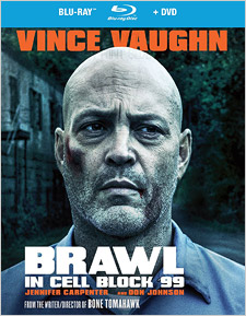 Brawl in Cell Block 99 (Blu-ray Disc)