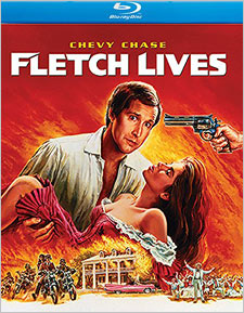 Fletch Lives (Blu-ray Disc)