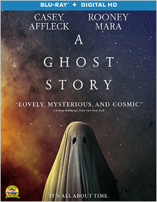 A Ghost Story (Blu-ray Disc)