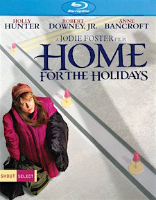 Home for the Holidays (Blu-ray Disc)