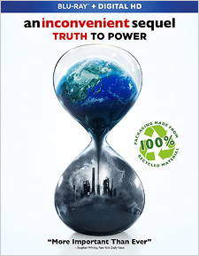 An Inconvenient Sequel (Blu-ray Disc)