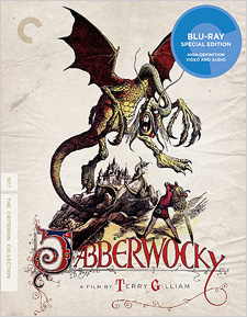 Jabberwocky (Criterion Blu-ray Disc)