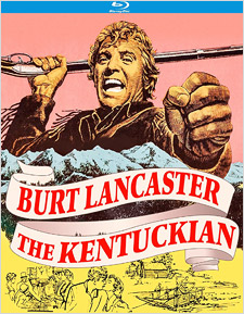 Kentuckian (Blu-ray Disc)