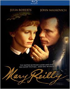 Mary Reilly (Blu-ray Disc)