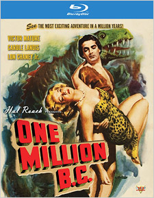 One Million B.C. (Blu-ray Disc)