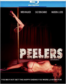 Peelers (Blu-ray Disc)