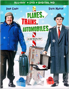 Planes, Trains & Automobiles (Blu-ray Disc)