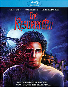 Resurrected (Blu-ray Disc)