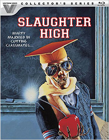 Slaughter High (Blu-ray Disc)