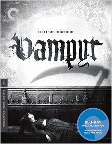 Vampyr (Criterion Blu-ray Disc)