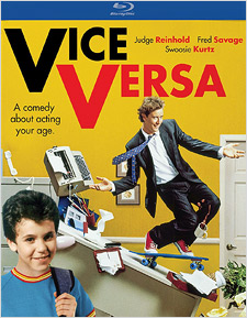 Vice Versa (Blu-ray Disc)