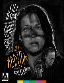 Addiction (Blu-ray Disc)