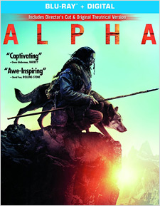 Alpha (Blu-ray Disc)
