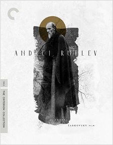 Andrei Rublev (Criterion Blu-ray)