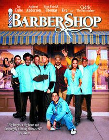 Barbershop (Blu-ray Disc)