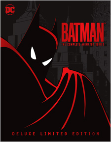 Batman: The Animated Series (Blu-ray Disc)
