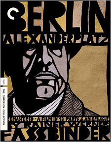Berlin Alexanderplatz (Criterion Blu-ray Disc)
