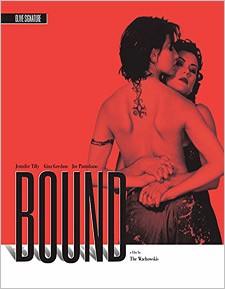 Bound: Olive Signature Edition (Blu-ray Disc)