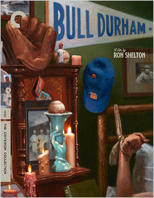 Bull Durham (Criterion Blu-ray Disc)