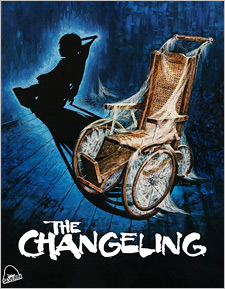 The Changeling: Limited Edition (Blu-ray Disc)
