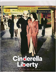 Cinderella Liberty (Blu-ray Disc)
