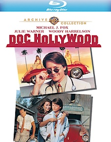 Doc Hollywood (Blu-ray Disc)