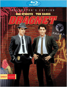 Dragnet (Blu-ray Disc)