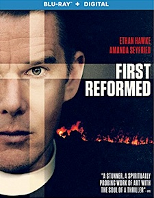 First Reformed (Blu-ray Disc)