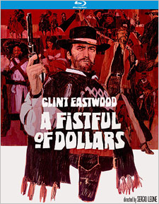 A Fistful of Dollars (Blu-ray Disc)