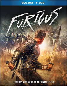 Furious (Blu-ray Disc)