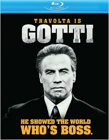 Gotti (Blu-ray Disc)