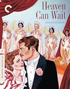 Heaven Can Wait (Criterion Blu-ray)
