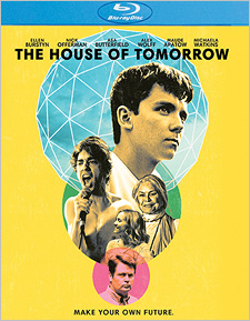 The House of Tomorrow (Blu-ray Disc)