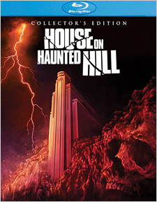 The House on Haunted Hill (Blu-ray Disc)