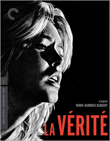 La vérité (Criterion Blu-ray Disc)