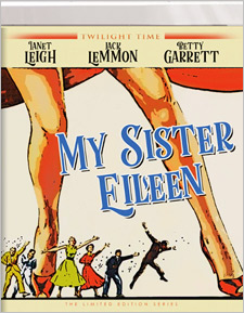 My Sister Eileen (Blu-ray Disc)