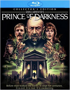Prince of Darkness: Collector's Edition (Blu-ray Disc)