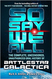 So Say We All (Hardcover)