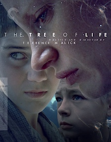 The Tree of Life (Criterion Blu-ray)