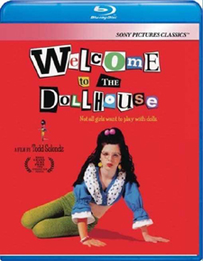 Welcome to the Dollhouse (Blu-ray Disc)