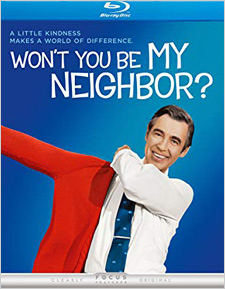 Won't You Be My Neighbor? (Blu-ray)