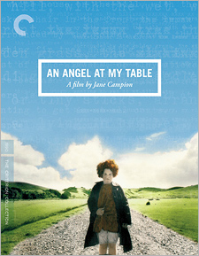 An Angel at My Table (Blu-ray Disc)