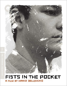 Fists in the Pocket (Blu-ray Disc)