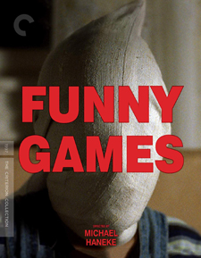 Funny Games (Blu-ray Disc)