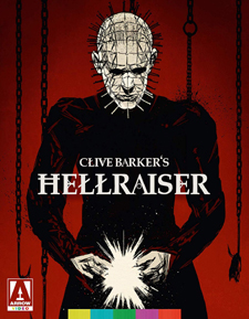 Hellraiser (Blu-ray Disc)