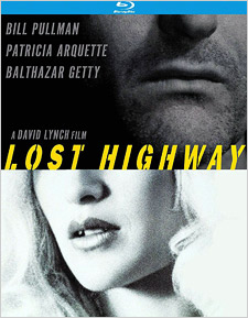 Lost Highway (Blu-ray Disc)