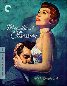 Magnificent Obsession (Blu-ray Disc)
