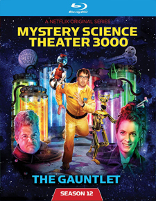 MST3K: Season 12 – The Gauntlet (Blu-ray Review)